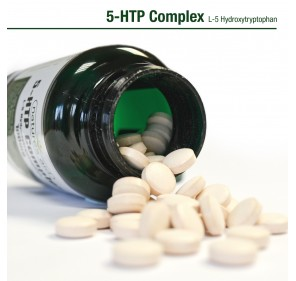 5-HTP Complex 100mg 60's