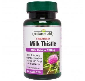 Milk Thistle (Digesteeze)  137mg